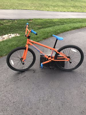 "24"" DK General Lee BMX Bike Orange for Sale in Sully Station, VA"