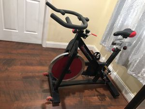 Exercise spinning cycle from non smoking and clean home. Pro-form for Sale in Sully Station, VA