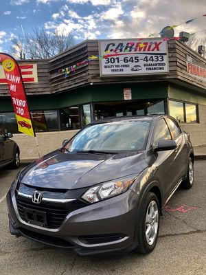 2016 Honda HR-V for Sale in Waldorf, MD