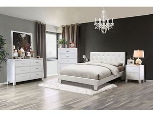 4 Piece Bedroom Set for Sale in Richardson, TX