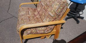 Futon chair for Sale in Colorado Springs, CO