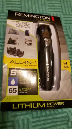 All in 1 Grooming Kit for Sale in OH, US
