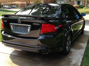 Very Good Acura TL 2007 For Sale for Sale in Worcester, MA