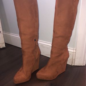 Brown High Boots for Sale in Nashville, TN