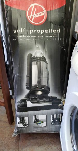 Powerful Hoover Vacuum for Sale in Queens, NY