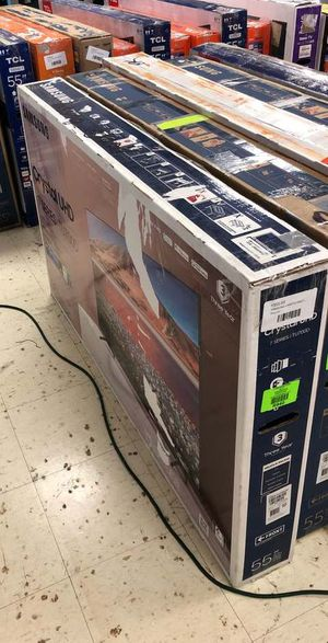 Samsun 55 inch MI for Sale in Fort Worth, TX