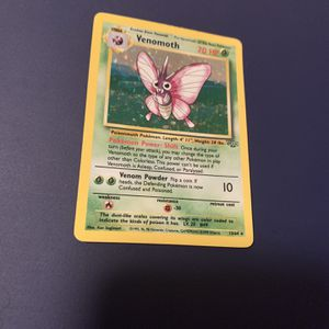 Venomoth In Great Condition for Sale in Fremont, CA