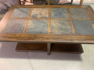 Custom made table for Sale in Lexington, VA