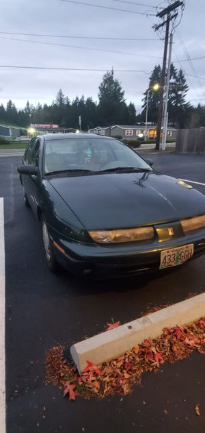 1998 saturn hatchback SW2 4D for Sale in Olympia, WA