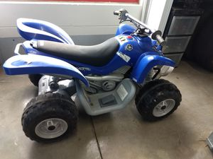 Yamaha ATV for the kid! for Sale in UPPR MARLBORO, MD