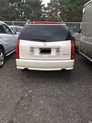 2008 Cadillac SRX4 - AWD - V6 for Sale in Buffalo, NY