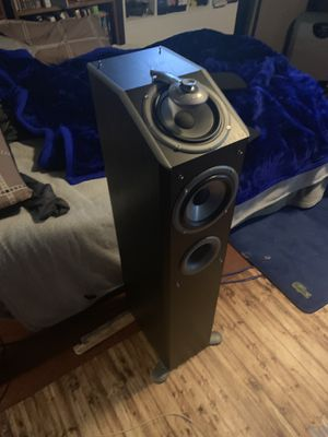 Mirage Omni 260 tower speakers for Sale in Westfield, MA