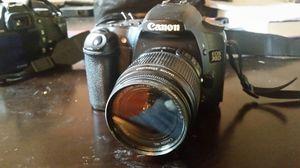 Cannon 30d for Sale in Philadelphia, PA