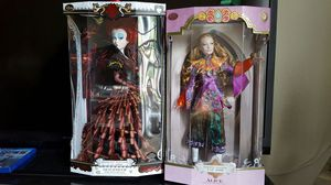 Alice through the looking Glass limited edition for Sale in Tampa, FL