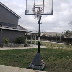 Basketball Hoop for Sale in Elk Grove, CA