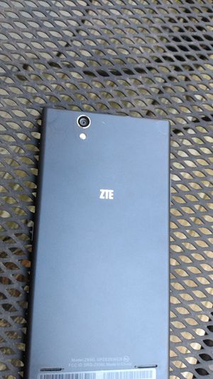 ZTE PHONE for Sale in Johnson City, TN