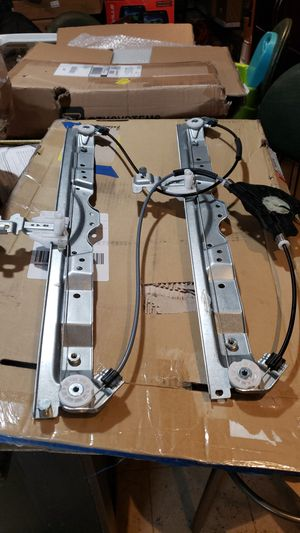 Windows regulator for Sale in Bolingbrook, IL