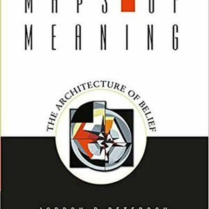 Maps of Meaning: The Architecture of Belief 1st Edition ebook PDF for Sale in San Diego, CA