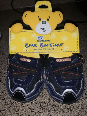 Build a bear shoes for Sale in Tacoma, WA