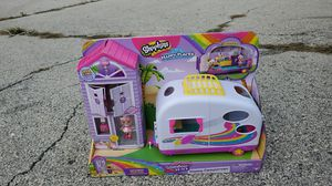 Shopkins Rainbow Beach Happy Campervan for Sale in Bensalem, PA