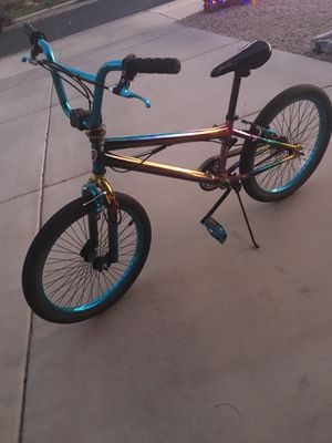 20 Inch NeoChrome Bike for Sale in Gilbert, AZ
