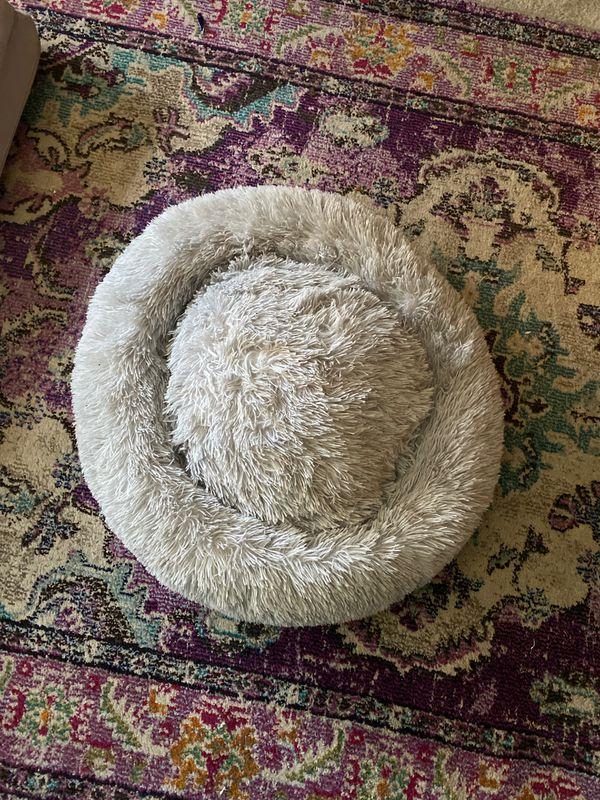 Luxury Dream dog bed