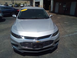 2018 Chevy Malibu LT with back up camera for Sale in Dearborn, MI