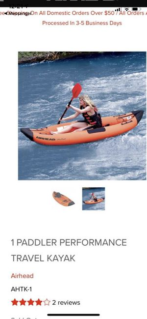 Kayak for Sale in Corona, CA