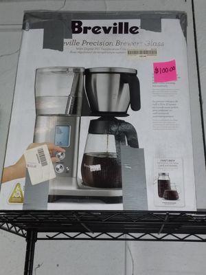 Brevilke coffee maker for Sale in Fort Lauderdale, FL