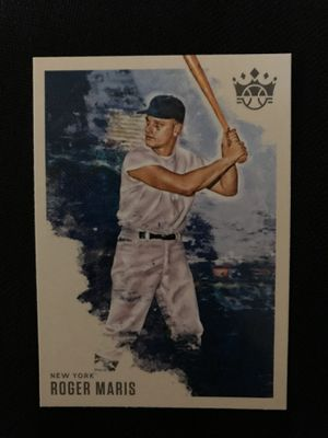 Roger Maris Diamond Kings for Sale in Raleigh, NC