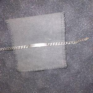 Cuban Link Bracelet for Sale in Glendale, AZ