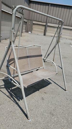 🏡Patio/Porch Swing🌳 for Sale in Ontario, CA