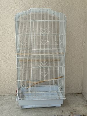 Bird cage for Sale in Ruskin, FL