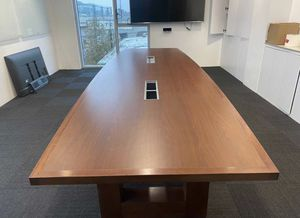 Large Conference Table for Sale in Culver City, CA