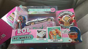 LOL surprise bundle for Sale in North Highlands, CA