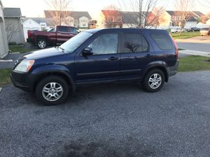 Honda CRV 2004 in very good condition for Sale in Hummelstown, PA