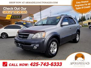 2004 Kia Sorento for Sale in Lynnwood, WA
