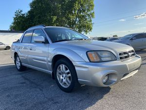 2003 Subaru Baja for Sale in Houston, TX