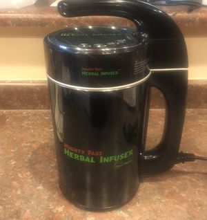 Herbal infuser for Sale in Laveen Village, AZ