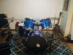 Ludwig drums for Sale in BRECKNRDG HLS, MO