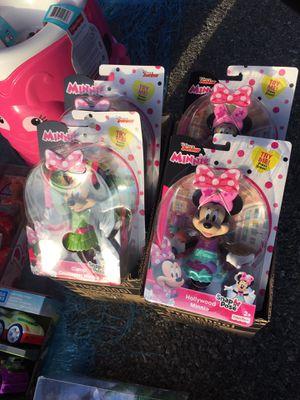 Fisher Price Minnie for Sale in Gardena, CA