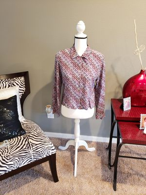Christie & jill Lady's Blouse for Sale in Dundee, FL