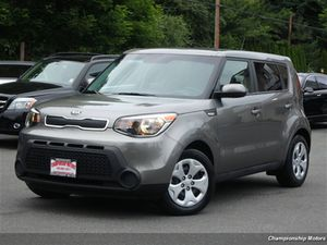 2014 Kia Soul for Sale in Redmond, WA