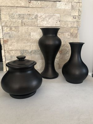 Flower Vases & Home Decor for Sale in Downers Grove, IL