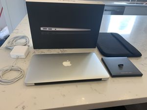 MacBook Air mid 2011 A1370 250gb ssd 4gb of ram for Sale in Yonkers, NY