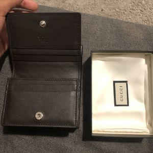 Gucci Signature Wallet for Sale in Fitchburg, MA