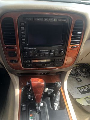 Lexus lx470 for Sale in Bowie, MD