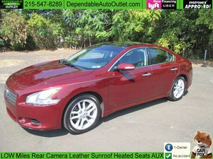 2009 Nissan Maxima for Sale in Fairless Hills, PA