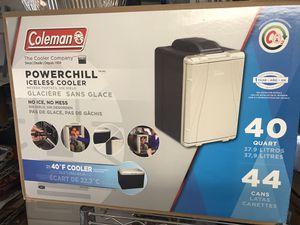Cooler 12 V for RV/ boat/CAMPER for Sale in Spring Valley, CA