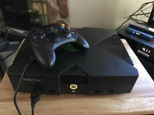 Modded Xbox with tons of games for Sale in Tampa, FL